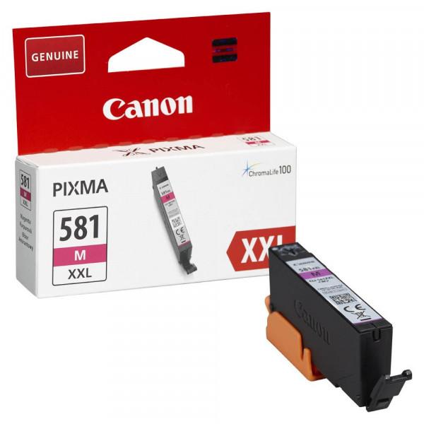 Canon CLI-581 XXL / 1996C001 Tinte Magenta