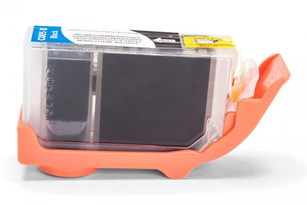 Kompatibel zu Canon PGI-5BK / 0628B025 Tinte Black