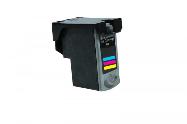 Kompatibel zu Canon CL-41 / 0617B001 Tinte Color XXL