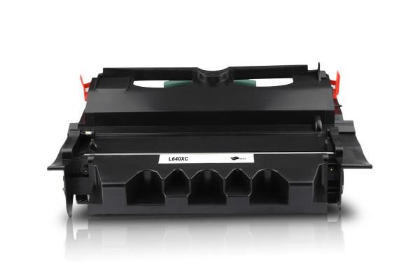 Kompatibel zu Lexmark 0064016HE Toner Black