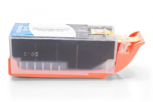 Alternativ zu 8049B001 / PGI-555PGBKXXL Tinte Black