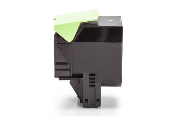 Kompatibel zu Lexmark 70C2HK0 / CS310 Toner Black
