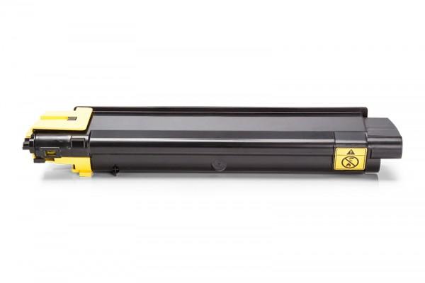 Kompatibel zu Kyocera TK-590Y / 1T02KVANL0 Toner Yellow XXL