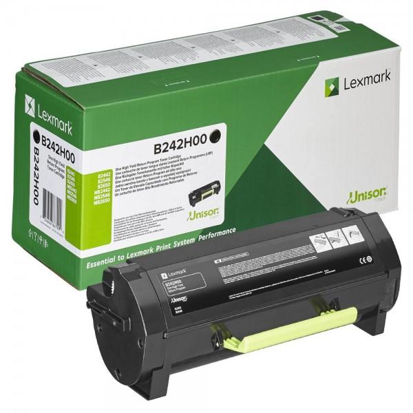 Lexmark B242H00 Toner Black