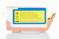 Kompatibel zu HP 903 XL / T6M11AE Tinte Yellow