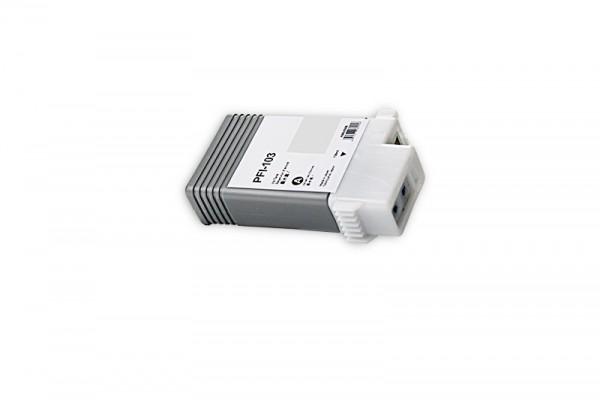 Kompatibel zu Canon 2213B001 / PFI-103GY Tinte Grau