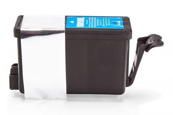Kompatibel zu Kodak 10 / 8955916 Tinte Black