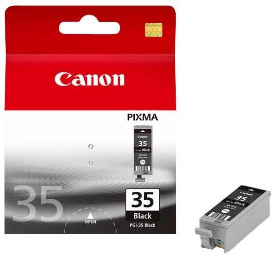 Canon PGI-35BK / 1509B001 Tinte Black