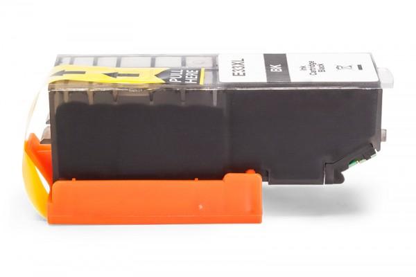Alternativ zu Epson 33 XL / C13T33514010 Tinte Black