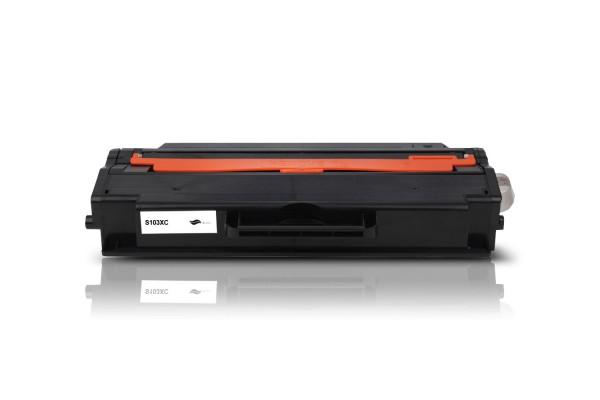 Kompatibel zu Samsung MLT-D103L / SU716A Toner Black
