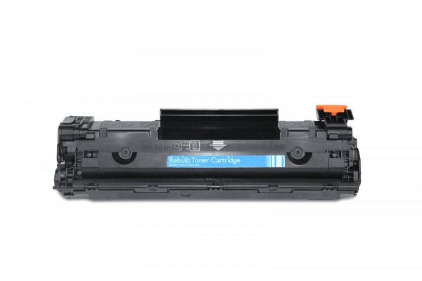 Alternativ zu Canon 3483B002 / 726 Toner Black XXL