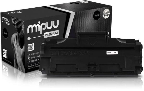 Kompatibel zu Samsung ML-1210D3 Toner Black