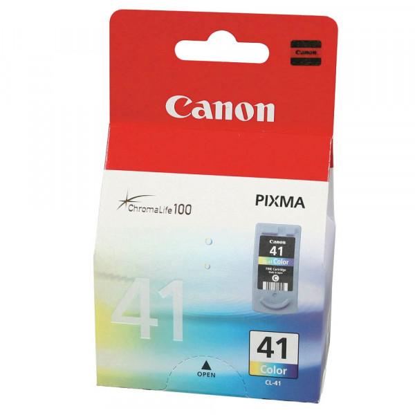 Canon CL-41 / 0617B001 Tinte Color