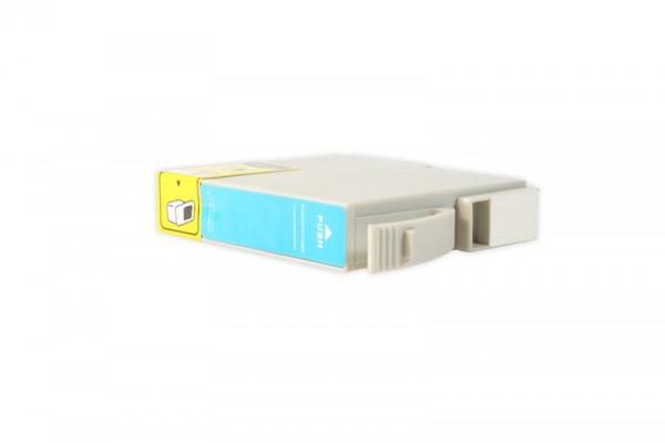 Alternativ zu Epson C13T03354010 / T0335 Tinte Light Cyan