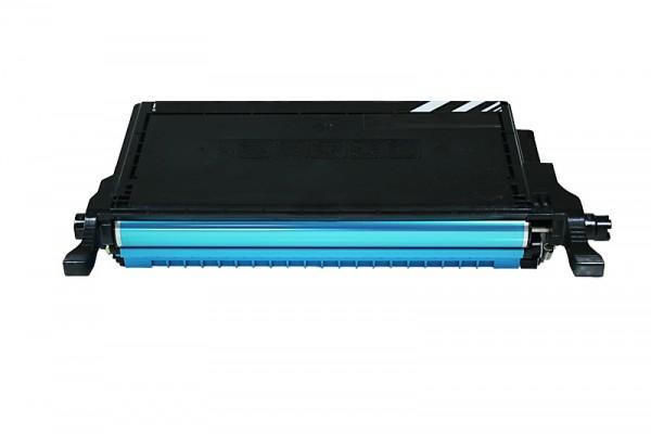 Kompatibel zu Samsung CLT-C6092S Toner Cyan